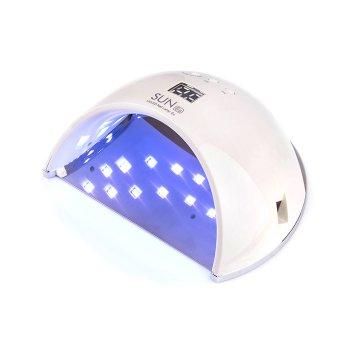 Лампа SUN 6S WHITE 48W LED/UV для полимеризации