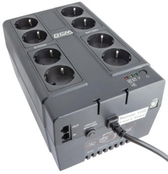 Powercom CUB-650E (CUB.650E.USB)