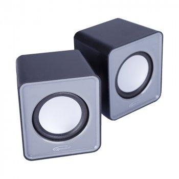 Акустична система Gemix Mini 2.0 gray