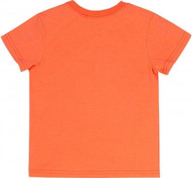 Футболка Бемби ФБ694 Оранжевая