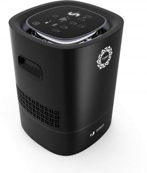 Очиститель и увлажнитель воздуха TIMBERK Yoga H3 D (BL)