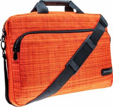 """Сумка для ноутбука Grand-X 15.6"""" Orange (SB-139XO)"""