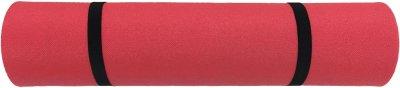 Килимок Champion для фітнесу 1800х600х8 мм Червоний (CH-4178)