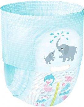 Підгузки-трусики Goo.N розмір Big XL 12 — 20 кг для дівчаток 38 шт. (843099) (4902011751413)
