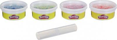 Игровой набор Hasbro Play-Doh Взрыв цвета Яркие цвета (E6966_E8060) (5010993618750)