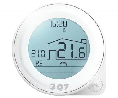 Кімнатний терморегулятор Euroster Q7