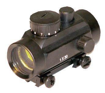 Коліматорний приціл Tasco 1х30