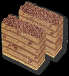 Печенье Добрый смак Союзное Бомба 3 кг