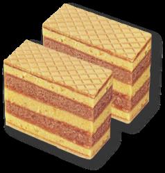 Печенье Добрый смак Союзное Пражское 3 кг