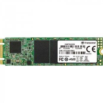 Накопичувач SSD M. 2 2280 960GB Transcend (TS960GMTS820S)