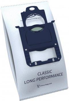 Комплект мешков для пылесоса Electrolux S-bag E201SMCC