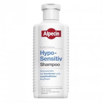 Шампунь Alpecin HYPO-Sensitiv от выпадения волос для сухой и чувствительной кожи головы 250 мл