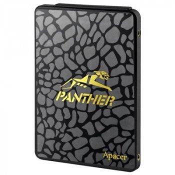 """Накопичувач SSD 2.5"""" 480GB Apacer (AP480GAS340G-1)"""
