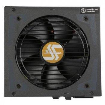 Блок живлення Seasonic 550W FOCUS GX-550 Gold (SSR-550FX NEW)