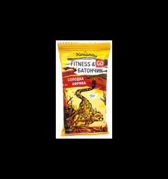 Упаковка батончиків Кохана ананас 20 шт * 40 г (4820216390216)