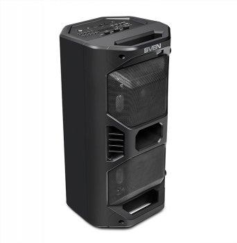 Акустическая система Sven PS-600 Black (00410093)