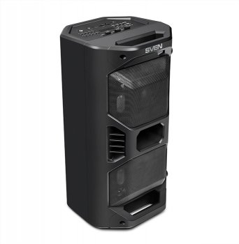Акустична система Sven PS-600 Black (00410093)