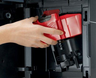 Кофемашина Siemens TI355209RW