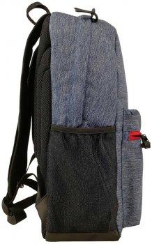 Рюкзак Safari Style 44 х 29 х 17 см 22 л Сірий (20-170L-1/8591662201703)