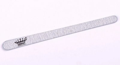 Манікюр Master Professional Пилка для нігтів одноразова, класична 150/220, 50 шт (MAS40179)