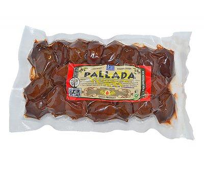 Оливки вяленые PALLADA Калмата Giants 231-260 б/к 1кг, бурые