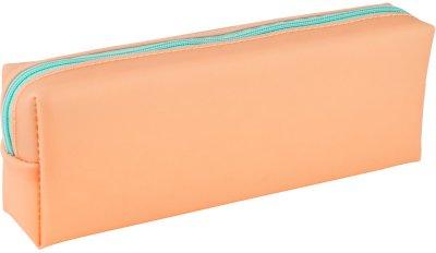 Пенал для девочек Kite Education 1 отделение Оранжевый (K20-690-4)