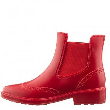 Ботинки женские Casual Кеж-2176-201 red-201 Ар.920051