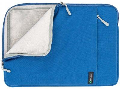 """Чехол для ноутбука Grand-X SL-14 14"""" Blue (SL-14B)"""