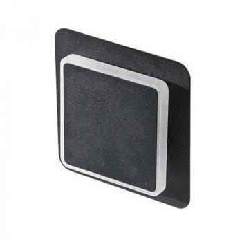 Настінний світильник Azzardo Az3358 Onyx (Black)