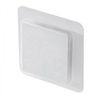 Настінний світильник Azzardo Az3357 Onyx (White)