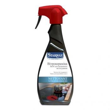 Жидкость для мытья кухонных керамических плит Starwax 0.5 л (10307031)