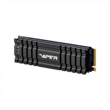 Накопичувач SSD 1TB Patriot VPN100 M. 2 2280 PCIe 3.0 x4 TLC (VPN100-1TBM28H)