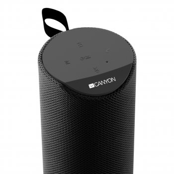 Bluetooth-колонка Canyon CNS-CBTSP5B Black