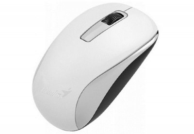 Миша бездротова Genius NX-7005 G5 Hanger (31030013401) White USB