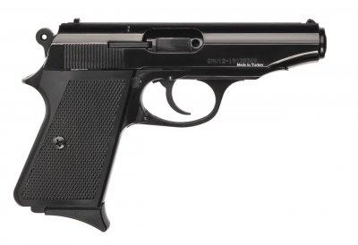 Пістолет стартовий Ekol Majarov