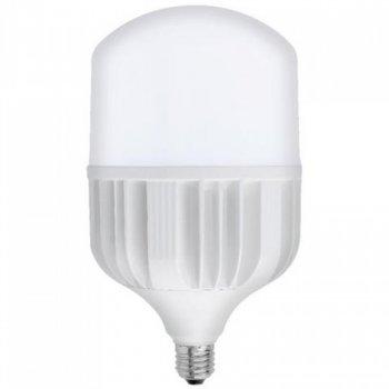 Лампа світлодіодна Horoz Electric TORCH-100 LED 100Вт 10000Лм E27 6400К холодне світло (001-016-0100)