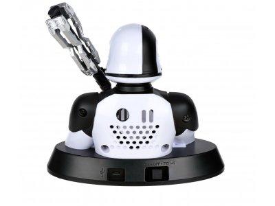 Портативна акустична система eKids iHome Disney Star Wars Trooper Wireless (LI-B67TR.11MV7)