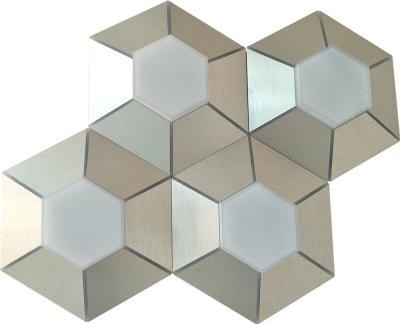 Світильник настінний Wunderlicht MF9374-44 25 Вт LED