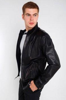 Куртка Peruzzi 1721 Чорна 781600