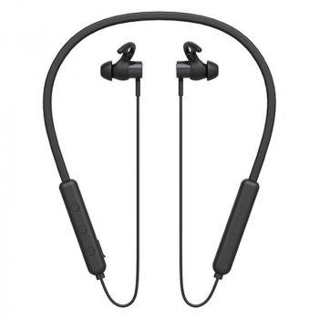 Беспроводные Bluetooth наушники Gorsun GS-E18A вакуумные Black (GS-E18AB)