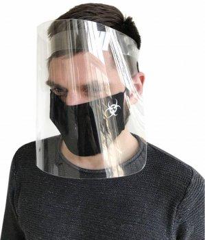 Защитный экран для лица ArmorStandart Transparent (ARM56483)