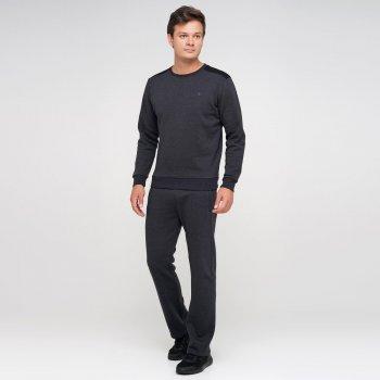 Чоловічі спортивні штани East Peak Mens Regular Fit Pants Сірі eas1211603 390
