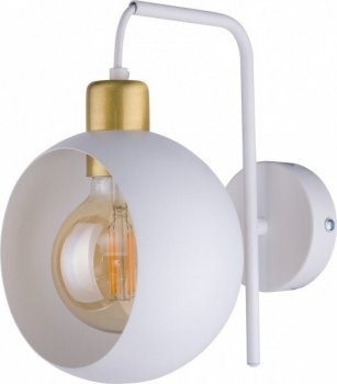 Бра TK Lighting CYKLOP WHITE 2740