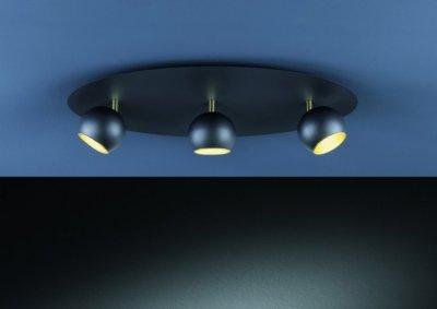 Стельовий світильник TRIO DAKOTA 804600332