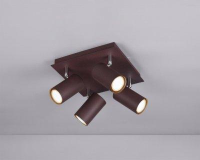 Стельовий світильник TRIO MARLEY 802430424