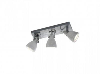 Стельовий світильник TRIO CONCRETE 802500378