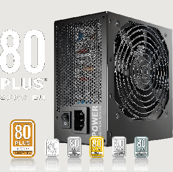 FSP HYDRO PRO 600W (HP2-600)