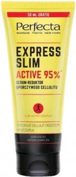 Сыворотка-восстановитель Perfecta Express Slim от стойкого целлюлита 250 мл (5900525057990)