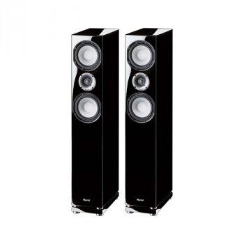 Підлогова акустика Magnat Quantum 805 Black