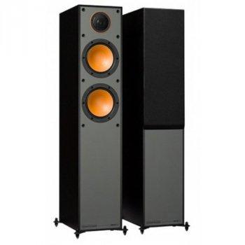 Напольная акустика Monitor Audio Monitor 200 Black